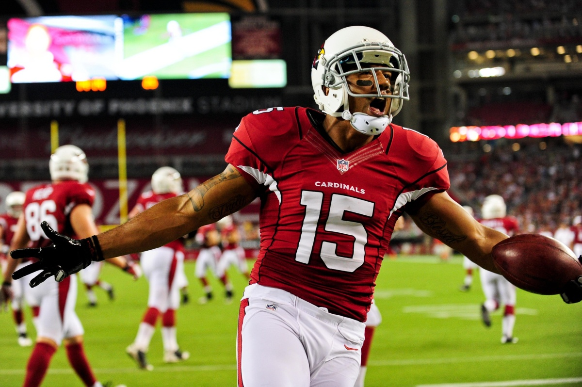 Should The Patriots Take A Chance On Michael Floyd?
